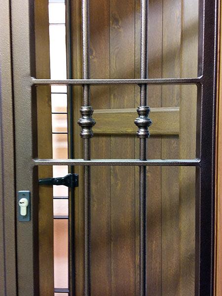 Inferriate reggio emilia montecchio grate di sicurezza per finestre scorrevoli fisse apribili - Grate x finestre ...