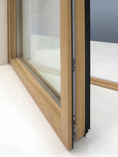 Infissi legno alluminio opinioni produzione infissi for Internorm a torino